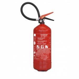 comprar extintores alta eficacia en profuego
