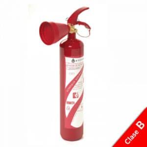 extintor 2kg co2 precio