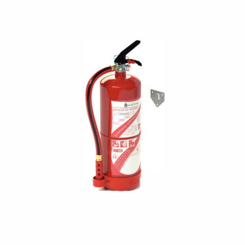 extintor 6kg polvo barato