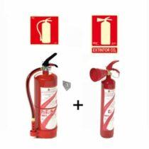 pack extintores comprar